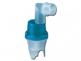 Accessories for nebulizers