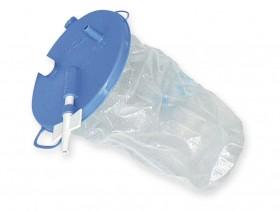 Accessories for aspirators