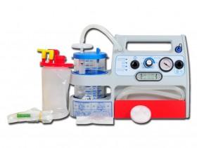 Battery aspirators