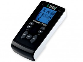 Tens, therapeutic heat devices and accessories