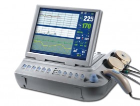 Fetal Monitor, Cardiotocography