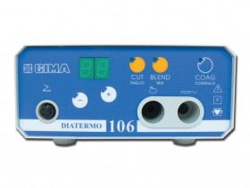 Monopolar Electrosurgical Units