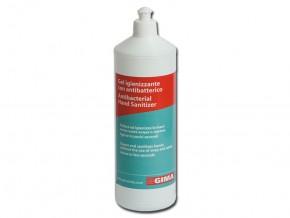 ANTIBACTERIAL GEL - bottle 1 l - transparent