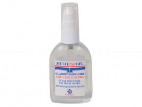 MULTIUSI GEL - 65 ml spray