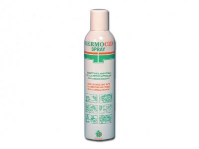 MULTIUSI SPRAY DISINFECTANT - 400 ml